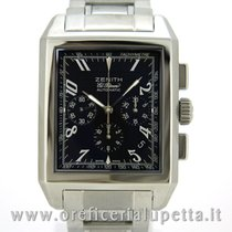 Zenith Port Royal 03.0550.400 2013 pre-owned