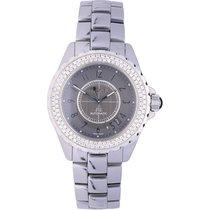 Chanel J12 Automatic Diamond bezel