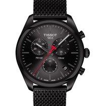 Tissot Herrenuhr PR 100 Chronograph Quarz, T101.417.33.051.00