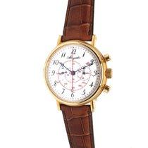 Breguet Classique Chronograph 18K Rose Gold