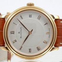Blancpain Villeret Ultra Slim or rose Série Limitée 333 ex