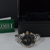 Breitling Crosswind Special Limited Edition Grand Data