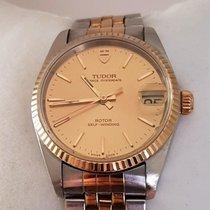 帝陀 (Tudor) - Prince Oyster Date - 72000 - Men - 1990-1999