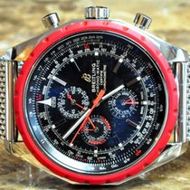 Breitling Chrono-Matic 1461 Box papers