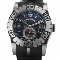 Roger Dubuis Easy Diver SED46-14-91-00/09A10/A pre-owned