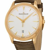 Jaeger-LeCoultre Master Ultra Thin Date 128.25.10 2020 new