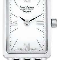 Bruno Söhnle La Traviata Acero 30mm Blanco Romanos