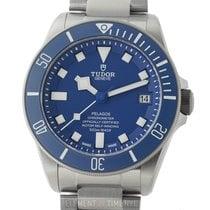 Tudor Pelagos new Automatic Watch with original box and original papers M25600TB-0001