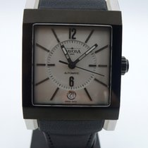 Davosa Steel 33mm Automatic Davosa 16149415 new