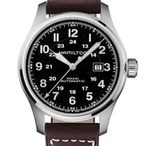 Hamilton Khaki Field H70625533 2019 new