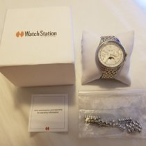 Michael Kors 38mm Quartz 2010 pre-owned Silver