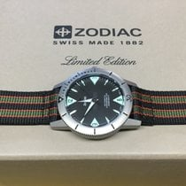 Zodiac Super Sea Wolf Limited Edition