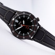Sinn 44mm Quartz 2018 new UX Black