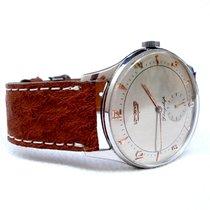 Longines Flagship Vintage Ref. 6881-1 Cal. 30L Men 37mm 1955c