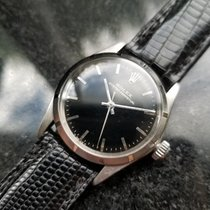 Rolex Rare Midsize/Unisex Oyster Perpetual 6549 Automatic...