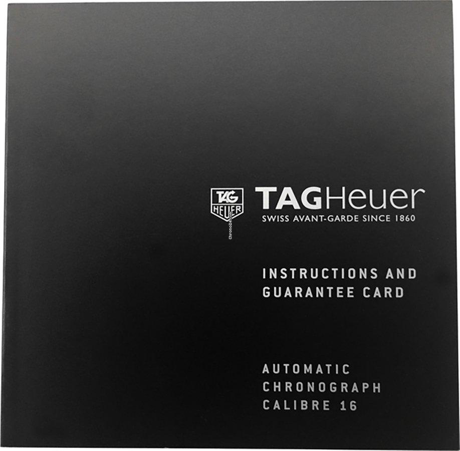 7a20e9ef5ac3 TAG Heuer Aquaracer 300M Men s Diving Watch CAY2112.BA0927 for ...