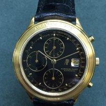 Audemars Piguet Cronografo 40mm Automatico usato Huitième Nero