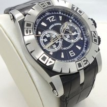 Roger Dubuis Easy Diver new Automatic Chronograph Watch with original papers SED46-78-C9.N-CPG9.13R