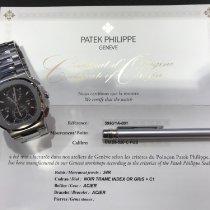 Patek Philippe 5990/1A-001 Stahl Nautilus 40.5mm