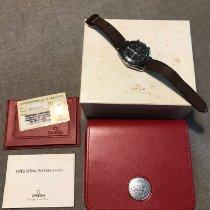 Omega Speedmaster Professional Moonwatch Acciaio 42mm Nero Senza numeri Italia, Rimini