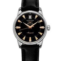 d5446f5e66e Longines Conquest Heritage - Todos os preços de relógios Longines ...