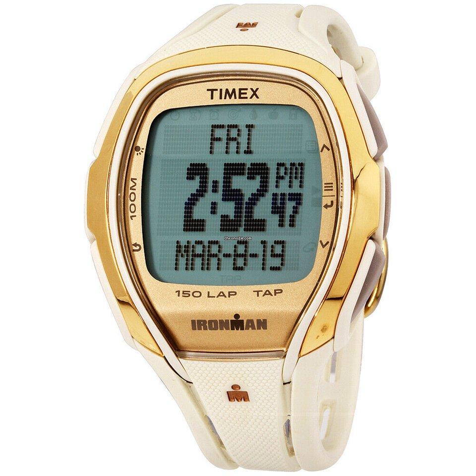 69410b881421 Timex Ironman Sleek Grey Dial Plastic Strap Unisex Watch... en venta por  chil  36.015 por parte de un Seller de Chrono24