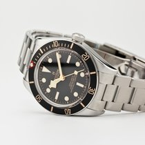 Tudor M79030N-0001 Acciaio Black Bay Fifty-Eight 39mm