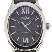 Vulcain 610164N10.BAS413 2020 nuevo