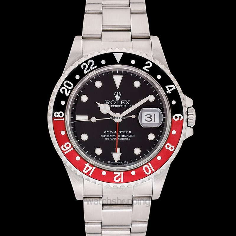 Rolex 16710 Rolex Reference Ref Id 16710 Watch At Chrono24