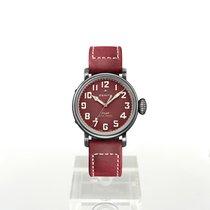 Zenith Pilot Type 20 Extra Special nuevo Automático Reloj con estuche y documentos originales 11.1941.679/94.C814