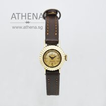 Rolex Oyster Precision Yellow gold 16mm Singapore, SINGAPORE