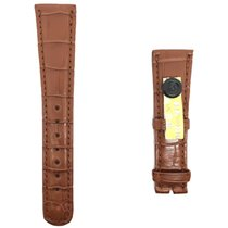 A. Lange & Söhne Parts/Accessories 891-3099 new Crocodile skin Brown