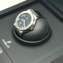 Hublot Titanium 45mm Manual winding 516.NX.1470.LR new