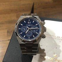 Vacheron Constantin Overseas Chronograph 49150/b01a-9745 2016 pre-owned