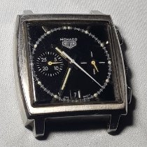 TAG Heuer Monaco 38mm Australia, Blackwall