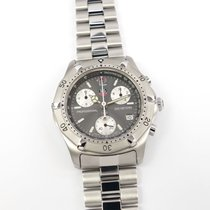 TAG Heuer 2000 CK1113-0 2003 pre-owned