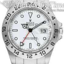 Rolex Explorer II Steel 40mm White United States of America, Florida, 33431