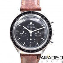 Omega Speedmaster Professional Moonwatch 35705000 1998 pre-owned