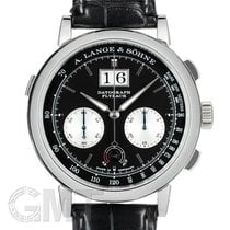 A. Lange & Söhne 405.035 Datograph 41mm tweedehands