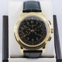 Patek Philippe Chronograph 5070J pre-owned