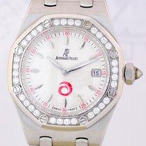 Audemars Piguet Royal Oak Lady Alinghi Limited Edition Luxus...