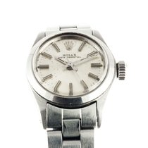Rolex Oyster Perpetual Lady Ref 6618 from 1970