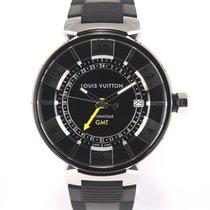 Louis Vuitton Tambour GMT Full set