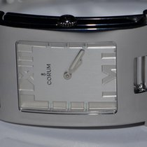 Corum Tabogan Stainless Steel Automatic