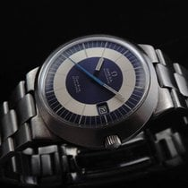 Omega Vintage Automatic Dynamic Day Date 70's