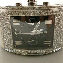 Jorg Hysek Chronograph 36mm Automatic 2010 pre-owned Kilada Black