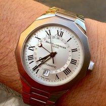 Baume & Mercier Riviera GMT Automatic