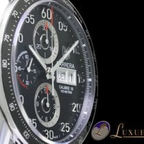 TAG Heuer Carrera Calibre 16 Chronograph 43,5 mm