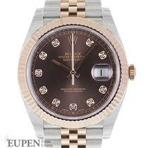 Rolex Oyster Perpetual Datejust II Ref. 126331