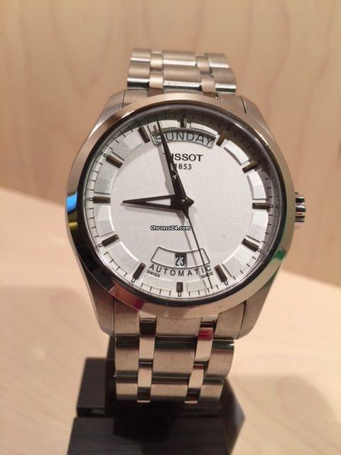 0de4d662cd9 Preços de relógios Tissot